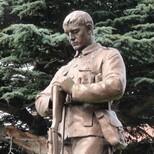 Streatham war memorial
