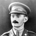 Second Lieutenant Alfred Fleming-Sandes, VC