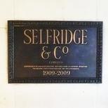 Selfridges centenary