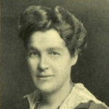 Dame Margery Irene Corbett Ashby