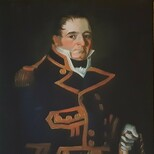 Lieutenant John Richards Lapenotiere