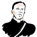 Rev. Claude Hinscliff