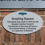 Grayling Square