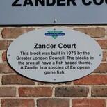 Zander Court