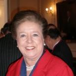 Sheriff Pauline Halliday