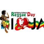 International Reggae Day