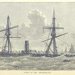 Wreck of the Deutschland